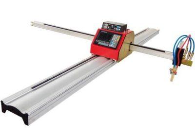 Hobby stroj plazma kovinski stroj za rezanje cnc plazma rezalni stroj prenosni