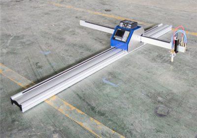 Hot prodaja poceni cena JX-1325 CNC plazma rezalnik / portalni cnc plazma rezanje stroj 43A / 63A / 100A / 160A / 200A