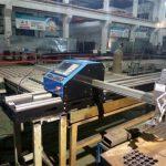 Plastični rezalni stroj CNC plamen