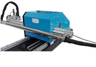 1530/1725 kovinski prenosni CNC plazemski rezalni stroj