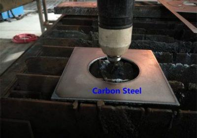 Rezalni stroj za žaganje pločevine s plosko žico