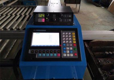 CNC plazma kovinski cevni stroj za rezanje kovinskih cevi plazma rezalnik