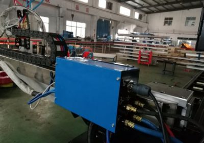 Gantry CNC plinski plazma rezalni stroj cena