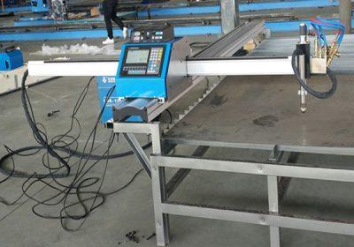 1560 Heavy-Duty CNC plazma rezalni stroj Kitajska