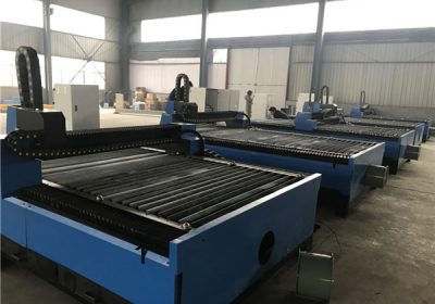 CNC PORTABLE avtomatski stroj za rezanje plazme