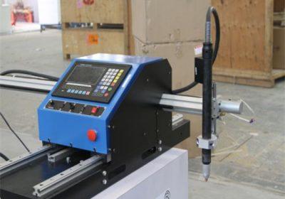 Stroj za rezanje plazme za lahke stroje