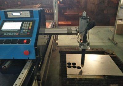 Velika prodaja! prenosni 6090 mini / portalni CNC plazma rezalnik in stroj za rezanje kovin Za prodajo