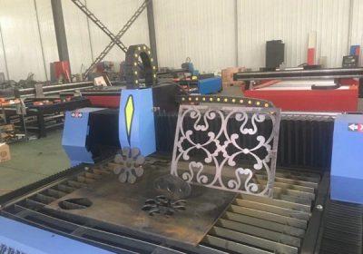 Stroj za prodajo na drobno Machine Machine Plasma CNC Cutting Machine