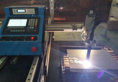 CNC plazemski cevni rezalni stroj