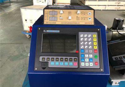 portalni CNC plazemski rezalni stroj