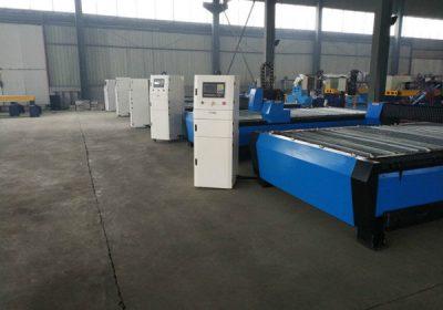 Večjezični poceni CNC plazemski rezalni stroj, CNC plazemski rezalni stroj, CNC prenosni rezalni stroj